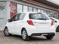 2016 Toyota Yaris LE