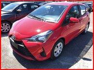 2018 Toyota Yaris LE