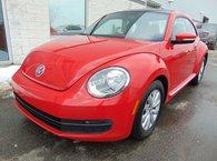 2014 Volkswagen Beetle Coupe DEAL PENDING COMFORTLINE TOIT MANUAL