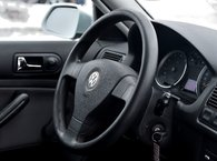 2008 Volkswagen City Golf BASE