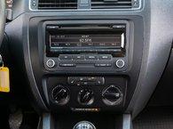 2013 Volkswagen Jetta Trendline PLUS MANUELLE