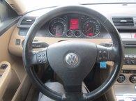 2007 Volkswagen Passat sedan 2.0T