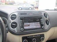 2012 Volkswagen Tiguan Comfortline 4motion