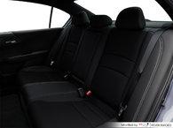 2016 Honda Accord Sedan SPORT-HONDA SENSING