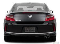 Honda Accord Coupé EX 2016