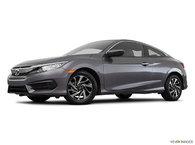 2016 Honda Civic Coupe LX-SENSING