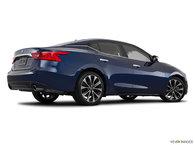 Nissan Maxima SR 2016