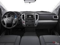Nissan Titan XD Diesel SV 2016
