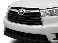 Toyota Highlander LE AWD 2016