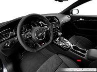 2017 Audi A5 Coupé TECHNIK