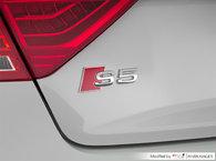 2017 Audi A5 Cabriolet PROGRESSIV
