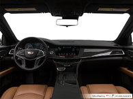 Cadillac CT6 LUXE 2017