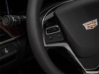 Cadillac CTS Berline TURBO 2017