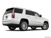 Cadillac Escalade PLATINE 2017