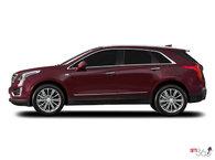 Cadillac XT5 LUXE 2017