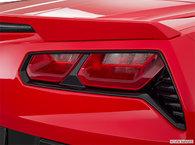 Chevrolet Corvette Cabriolet Stingray 3LT Z51 2017