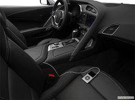 Chevrolet Corvette Cabriolet Z06 1LZ 2017