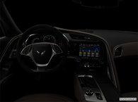 Chevrolet Corvette Coupé Grand Sport 2LT 2017