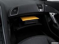 Chevrolet Corvette Coupé Stingray 1LT Z51 2017