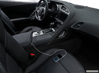 Chevrolet Corvette Coupé Stingray 2LT Z51 2017