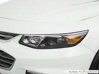 Chevrolet Malibu L 2017