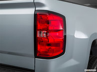 Chevrolet Silverado 1500 LS 2017