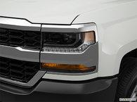 Chevrolet Silverado 1500 WT 2017