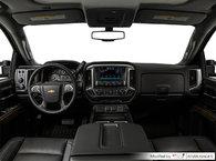 Chevrolet Silverado 3500HD LTZ 2017
