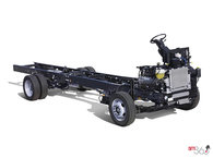 2017 Ford Stripped Chassis F-59 Commercial
