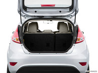 2017 Ford Fiesta Hatchback SE