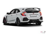 Honda Civic Type R BASE 2017