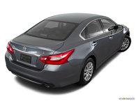 Nissan Altima 2.5 2017