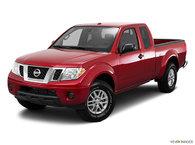 Nissan Frontier SV 2017