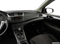 Nissan Sentra S 2017