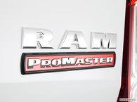 RAM PROMASTER 3500 Fourgon avec glaces 2017