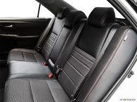 Toyota Camry SE 2017