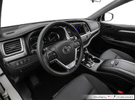 2017 Toyota Highlander LE AWD