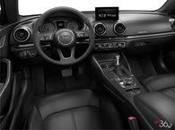 2018 Audi A3 Cabriolet Progressiv