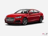 2018 Audi A5 Sportback TECHNIK