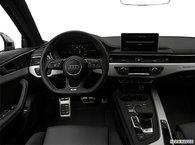 2018 Audi S4 Sedan TECHNIK