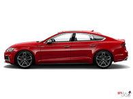 2018 Audi S5 Sportback TECHNIK