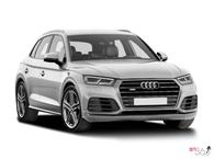 2018 Audi SQ5 PROGRESSIV
