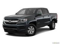 Chevrolet Colorado WT 2018