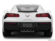 Chevrolet Corvette Coupé Stingray 2LT 2018