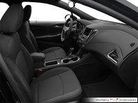 2018 Chevrolet Cruze Hatchback - Diesel LT