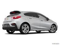 2018 Chevrolet Cruze Hatchback PREMIER