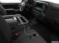 2018 Chevrolet Silverado 1500 LD LT 1LT