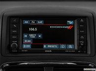 Dodge Grand Caravan BLACKTOP 2018