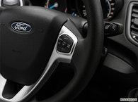2018 Ford Fiesta Sedan SE