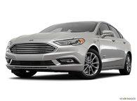 2018 Ford Fusion Energi TITANIUM